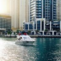 Dubai – tuo lapsiperheiden luvattu valtakunta